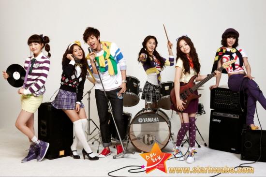 فرقة كارا موضوع رااائع Kara-kyu-pictorial
