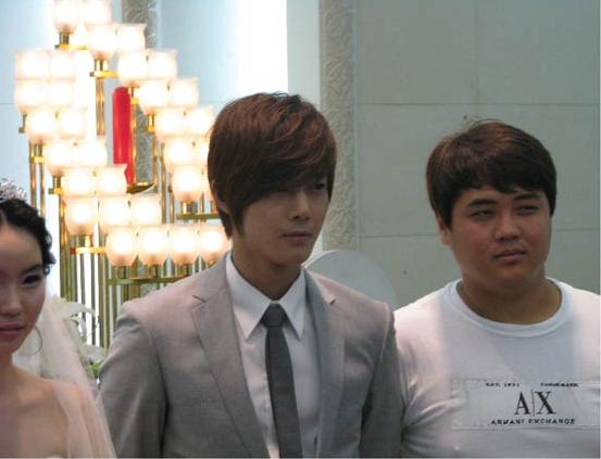 HJL in wed1