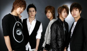 SS501 newest