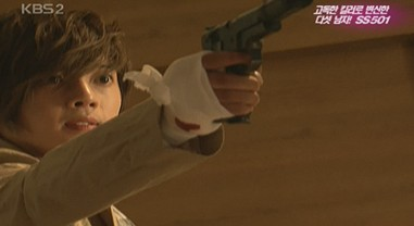 HJL in new MV one