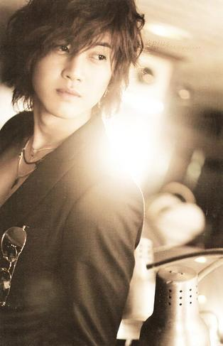HJL shines always