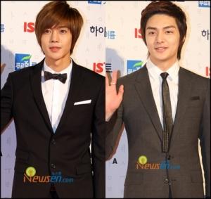leader Joon