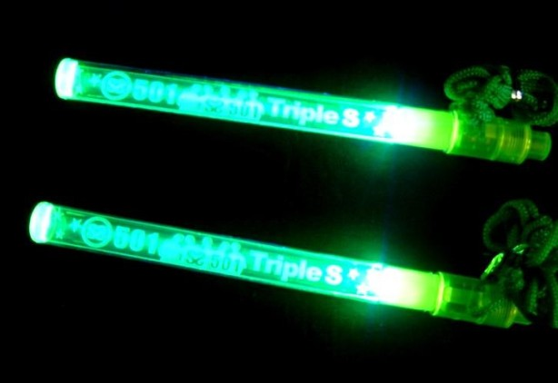 Lightstick-TripleS