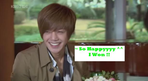 HJL happy2