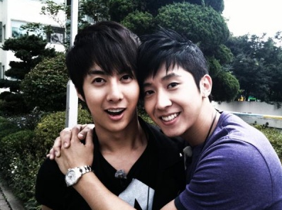 magnae with brian