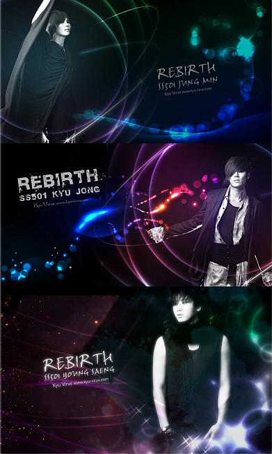 rebirth edited by kyuvirus2